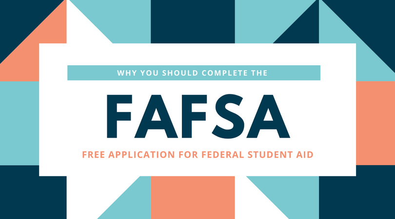 FAFSA: More Than Just Financial Aid
